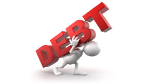 Carrying Debt